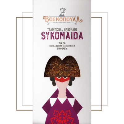 Sykomaida -Fig Pie 150g
