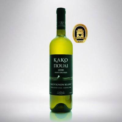 Bad Bird Sauvignon Blanc 750ml