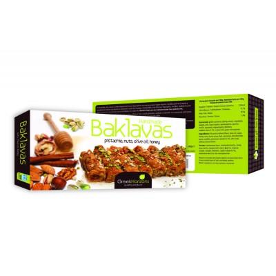 Baklava Mixed Nuts 110g