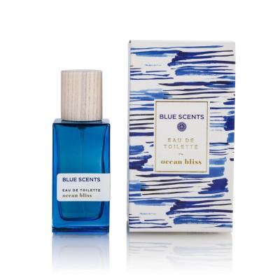 Blue Scents Ocean Bliss 50ml