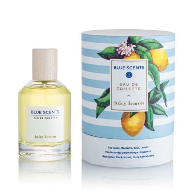 Blue Scents Juice Lemon 50ml