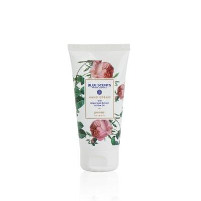 Hand Cream Peony 75ml