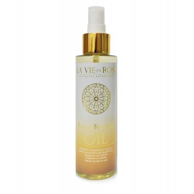 Long Keratin Oil 200ml