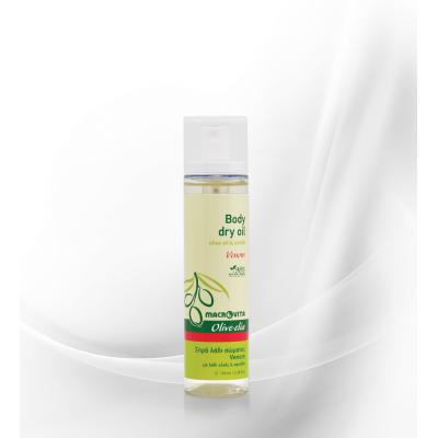 Body Dry Oil Venom 100ml