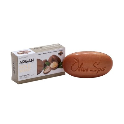 Argan Gold Soap 90g