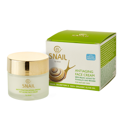 Anti-age Snail Face Cream 60ml