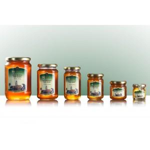 Pine Honey 140g- Toplou
