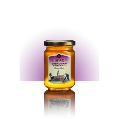 Thyme Honey 200g- Toplou