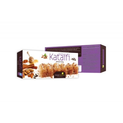 Kataifi Almond- Honey 110g