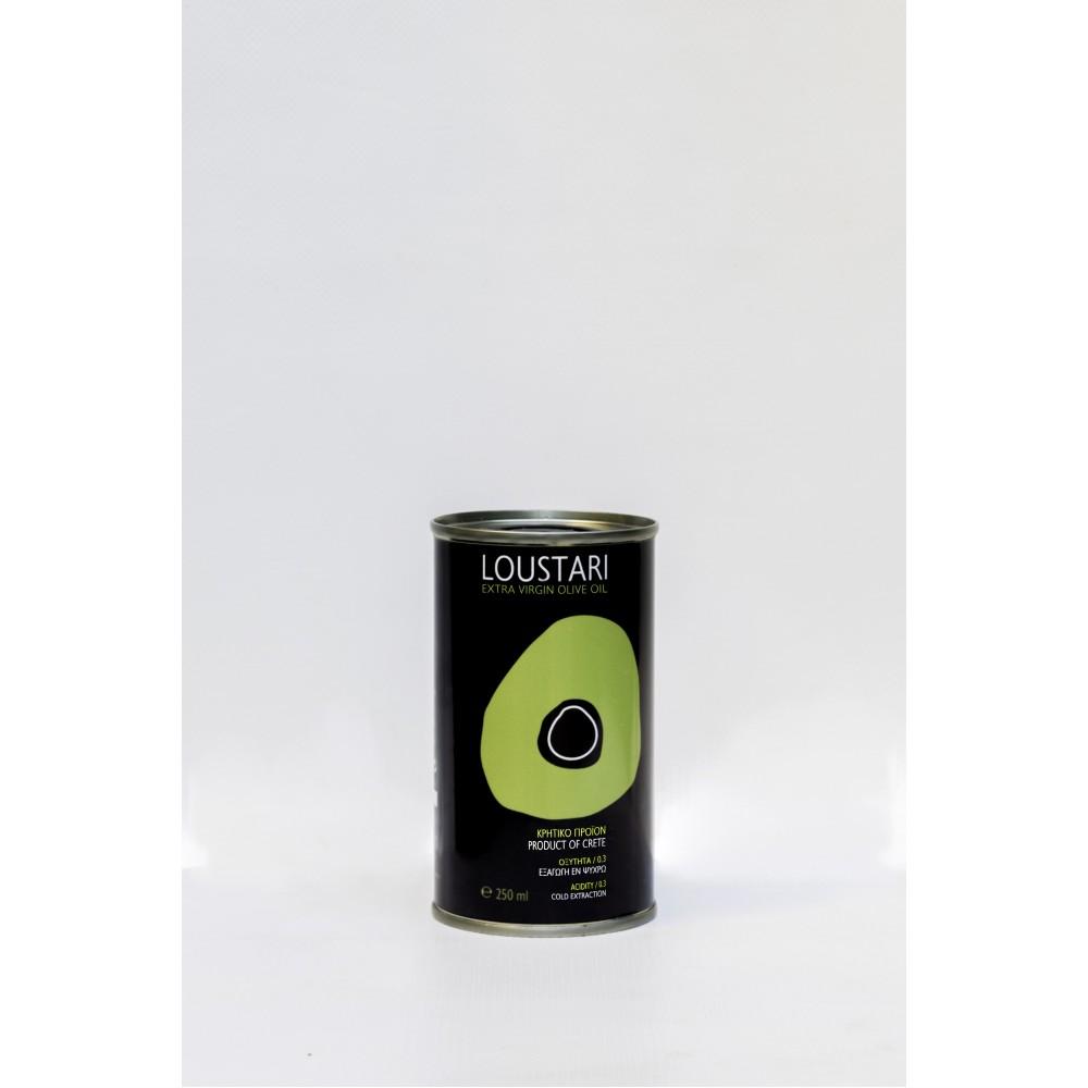 Olive Oil Loustari 250ml