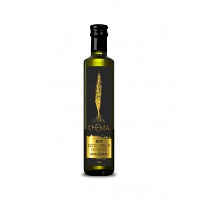 Organic Olive Oil Thema 500ml